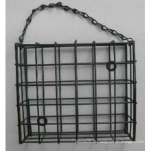 Metal Wire Suet Cake Vogelfutter