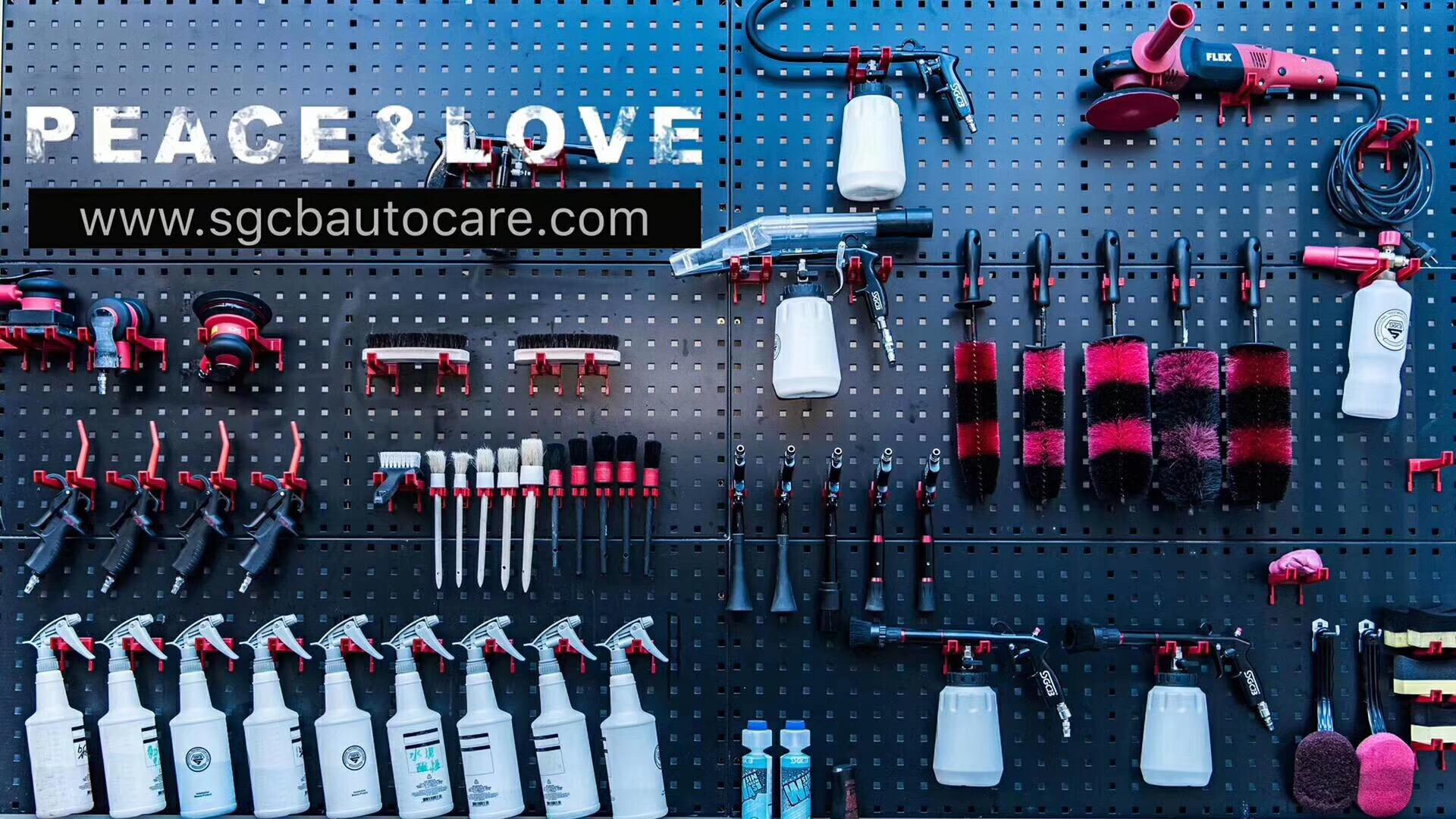 tools organzier