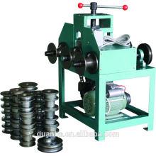 Máquina de dobra quente da tubulação de aço da venda de Hongli HHW-G76 76B for sale