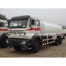 6x4 North Benz Beiben Water Tank Truck 20m3/ 20cbm Water Tanker