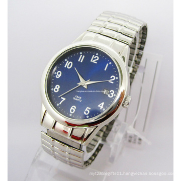 Stainless Steel Watch Men