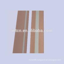 AgNi Cu bimetal strip for stamping manufacturing