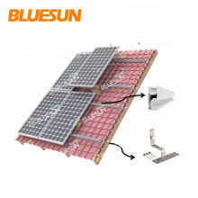 solar panel roof mounting brackets  Adjustable solar panel mounting brackets Tin Roof Mounting Brackets