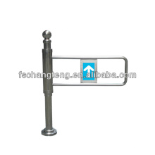 manual swing barrier with passageway width1200mm