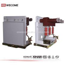 KEMA a témoigné l'appareillage moyen de tension 12KV PT simple camion
