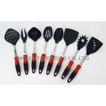 8 PC Nylon Cooking utensil