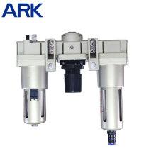 Hochwertige Luftfilter-Behandlungseinheit Kombination
