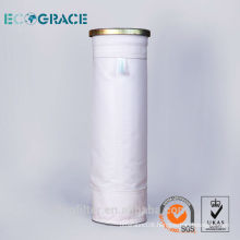 Factory direct supply Water and oil proof polyester filter bag