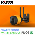 1.3MP bala impermeable red Night Vision cámara IP Wifi