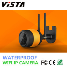 1.3MP Bullet Waterproof Network Night Vision Wifi IP Camera