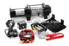 portable electric Winches 5000LB