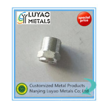 Precision OEM Metal Aluminum Customized CNC Machining Parts