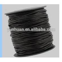 Listado de UL SJOOW cable de alimentación