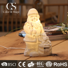 Decorative ceramic cartoon table lamp for children