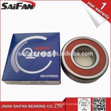 Japón Calidad Rodamiento de bolas NACHI Serie 6200 6201 6203 6204 6205 Rodamiento NACHI