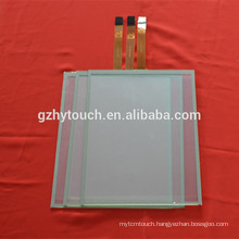 "15"" 5 wire resistive POS machine touch screen"
