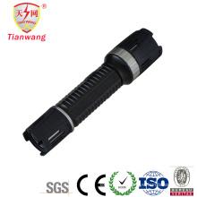 Policía Taser Tw-1606 de alto poder de alta tensión