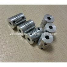 Impresora 3D Motor de Paso Acoplador Flexible 5 Mm * 8mm ** 25 Mm