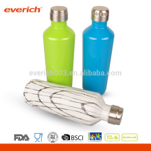 Everich New Products, High Grade Vacuum Flask With Metal Lid