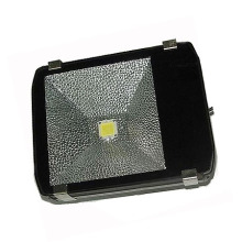 ES-50W White LED Flood Light