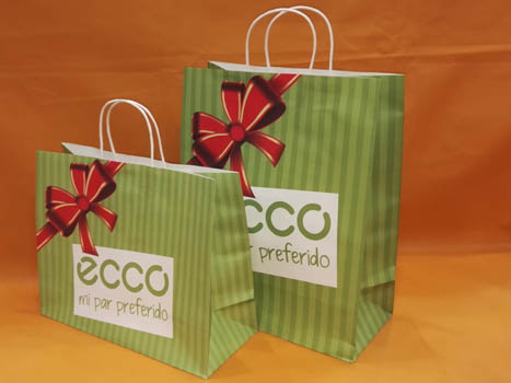 Shopping Bag Ecco