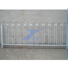 Galvanized Municipal Wire Mesh Fence