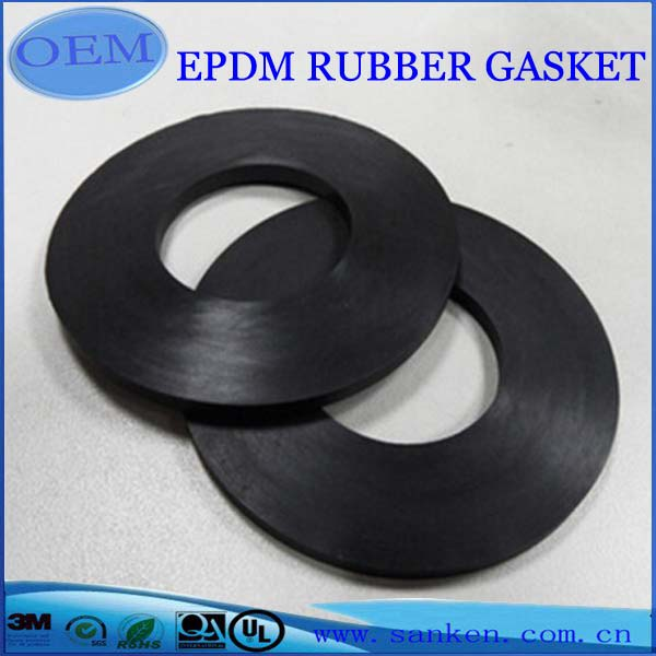 EPDM Rubber Washer for Auto