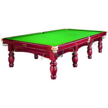 International Standard Snooker Table (LSA)