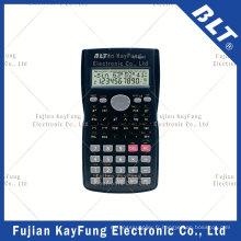 240 Fonctions Calculatrice scientifique à 2 lignes (BT-82MS)