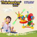 Assembled Educational DIY 3D Puzzle Toys