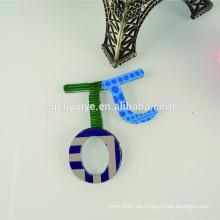 Heißer Verkauf pädagogischen Kühlschrank Magnet Buchstaben