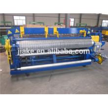 Zink-überzogener Stahl geschweißter Maschendraht-Maschinen für die Herstellung von Geflügel-Läufen