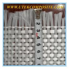 Tissu en fibre de verre 800GSM pour pose à la main
