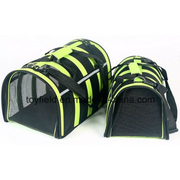 Pet Travel Bag Bed Cage Home Dog Carrier