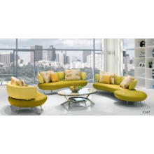 New Style Leather Sofa Suite, 1+2+3 Seater Sofa