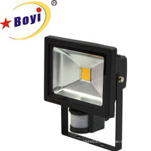 High Power 30 W LED Rechargeable Sensor Work Light