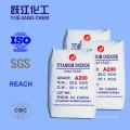 98% Highpurity Titanium Dioxide for Ceramics and Enamel with SGS (A100)
