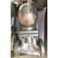 Trampa de vapor con flotador de bolas de acero inoxidable