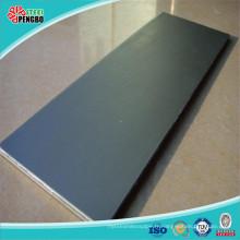304 tôle d'acier inoxydable / plaque
