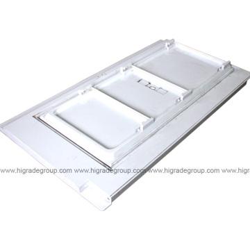 Пластиковая форма для холодильника / Бытовая техника Пластиковая пресс-форма / Пластиковая пресс-форма для холодильника / Пресс-форма для инъекций