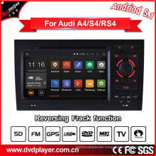 Android 4.4.4 Car Stereo for Audi A4 S4 GPS Player