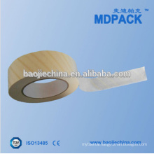Medical Adhesive Tape For Steam Sterilization