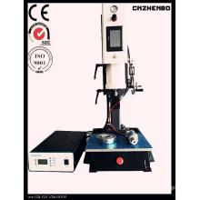 Máquina de soldadura de plástico ultra-sônica de alta freqüência para poliamidas (ZB-102018)