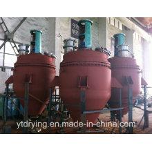 Ldg Ribbon Vacuum Dryer, Drying Machine