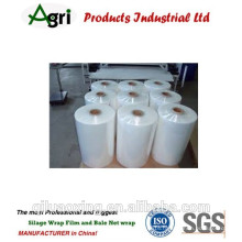 clear PE machine use stretch film