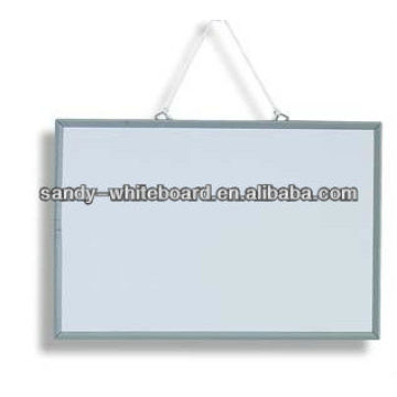 plastic border whiteboard