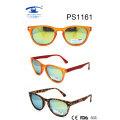 High Quality Hot Sale Plastic Sunglasses (PS1161)