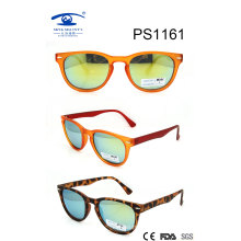 High Quality Hot Sale Plastic Sunglasses (PS1161)