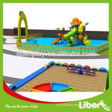 Wunderschöne Wasserspielanlage mit kundenspezifischem Design