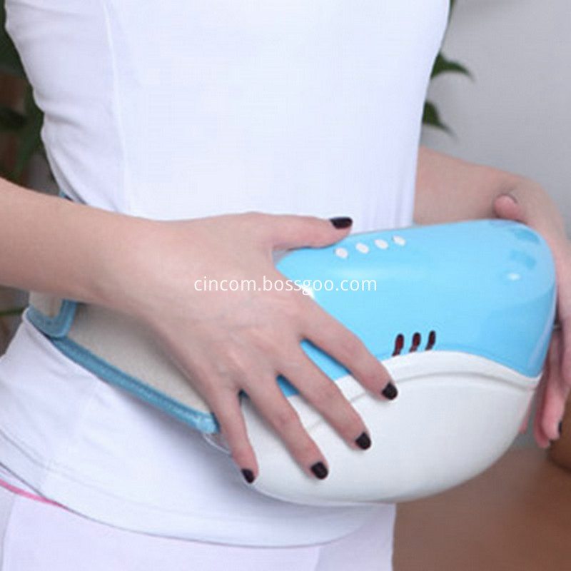Slimming Vibrating Massage Belt ZK02